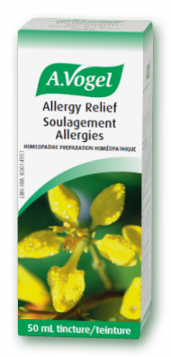 A.Vogel Allergy Relief 50 ml