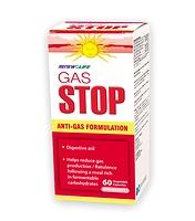 Renew Life Gas Stop 60 Vcaps