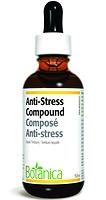 Botanica Anti-Stress Compound tincture 50 ml