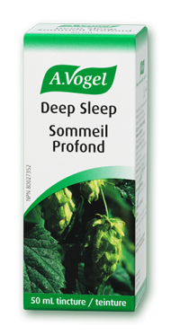 A.Vogel Deep Sleep Valerian Hops 50 ml