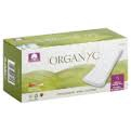 Organyc Panty Liners Light Flow 24-count
