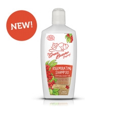 Green Beaver Shampoo Regenerating Cranberry 300 ml