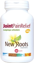 New Roots Joint Pain Relief 60 caps
