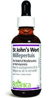 Botanica St John's Wort tincture 50 ml
