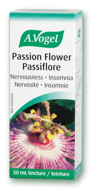 A.Vogel Passion Flower Tincture 50 ml