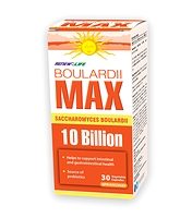 Renew Life Boulardii MAX 10 Billion 30 Vcaps