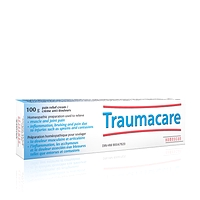 Homeocan Traumacare Cream 100 g