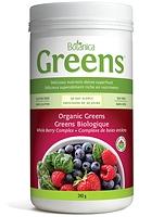 Botanica Greens Organic Berry 240 g