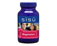 Sisu Magnesium 250 mg 125 Vcaps