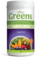 Botanica Greens Superfruit 270 g