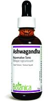 Botanica Ashwagandha tincture 50 ml