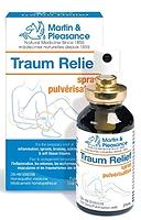 Martin & Pleasance Traum Relief Pulvérisation 25 ml