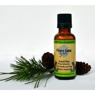 Penny Lane Scotch Pine Essential Oil - Pinus sylvestris 30 ml