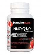 Innovite Inno-Q-Nol CoQ10 Ubiquinol 100 mg  30 gels