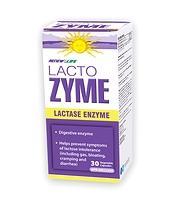 Renew Life Lacto Zyme 30 Vcaps