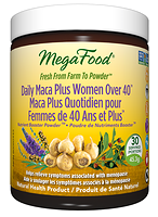 MegaFood Daily Maca Plus Nutrient Booster for Women 45g / 30 servings