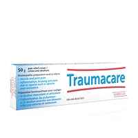 Traumacare Pain Relief Cream 50 g