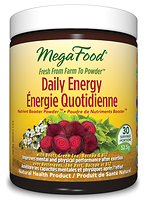 MegaFood Daily Energy Nutrient Booster 30 servings / 52.5g