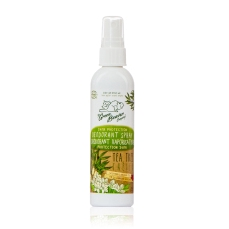 Green Beaver Natural Deodorant Spray Tea Tree105 ml