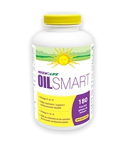 Renew Life Oil Smart Omega 3-6-9 90 fish gelatin softgels