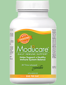 Moducare 30 time-release tablets