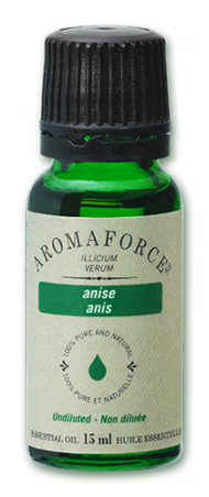 Aromaforce Essential Oil Anise -Illicium Verum 15 ml