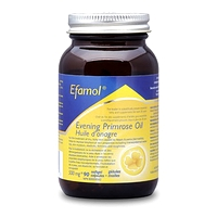 Efamol Evening Primrose Oil 500 mg 90 Softgel Capsules