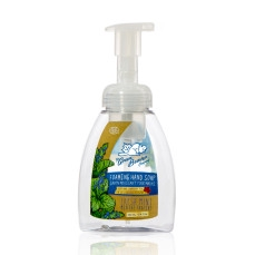 Green Beaver Foaming Hand Soap Fresh Mint 250 ml