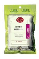 Clef des Champs Goddess Tea Nutritive Tonic 55 g