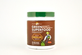Amazing Grass Green Superfood Chocolate Infusion 240g / 30 servings