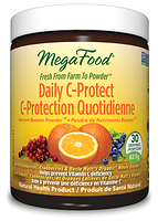 MegaFood Daily C-Protect Nutrient Booster 63.9g / 30 servings