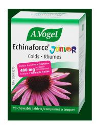 A.Vogel Echinaforce Junior 90 tablets