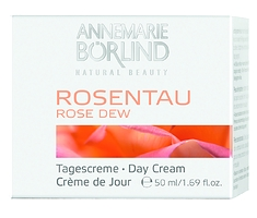 AnneMarie Börlind Rose Dew Day Cream 50 ml