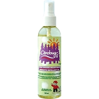 Citrobug Mosquito Repellent Oil for Kids 125 ml