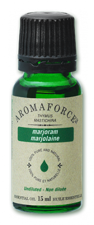 Aromaforce Essential Oil Marjoram -Thymus Mastichina 15 ml
