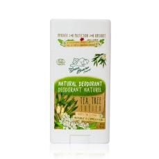 Green Beaver Natural Deodorant Stick Tea Tree 50 g