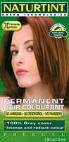 Naturtint Permanent Hair Colour 7C Terracotta Blonde