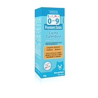 Homeocan Kids 0-9 First-Aid Calendula Cream 40 g