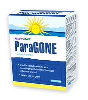 Renew Life ParaGone 15 Day Program