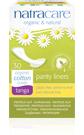 Natracare Panty Liners Tanga 30-count