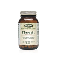 Flora Florasil for Skin, Nails and Hair Health 90 Vcaps