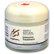 Simply Natural Intensive Treatment Day & Night Cream 70ml