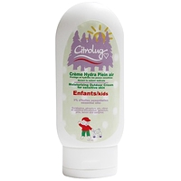 Citrolug Moisturizing Outdoor Cream for Kids 120ml
