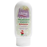 Citrolug Moisturizing Outdoor Cream for Kids 120ml