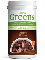 Botanica Greens Chocolate 270 g