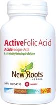 New Roots Active Folic Acid