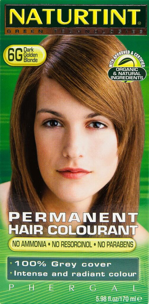 Naturtint Natural Hair Dye Without Ammonia Buy Online