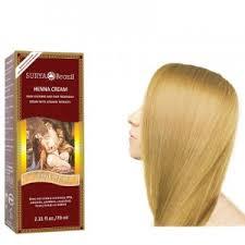 Surya Brasil Henna Cream Light Blonde 70 ml