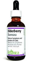 Botanica Elderberry tincture 50 ml