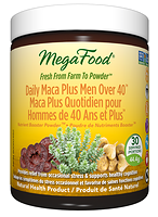 MegaFood Daily Maca Plus for Men Nutrient Booster 44g / 30 servings